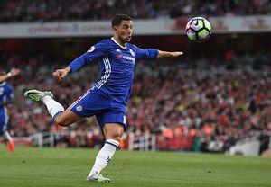 Trực tiếp Arsenal 3-0 Chelsea: Ozil dập tắt hi vọng của Chelsea