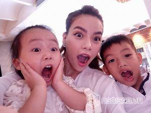 Hồ Ngọc Hà hé lộ hình ảnh 'con dâu' tương lai - vợ Subeo