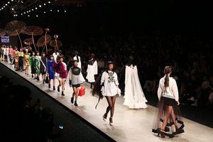 Vietnam International Fashion Week sẽ có điểm gì mới?