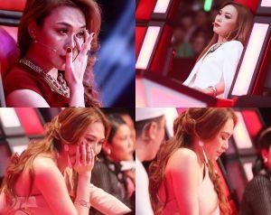 Những giám khảo Việt 'mau nước mắt' hơn cả thí sinh