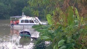 CA Quảng Ninh chặn cả đường bộ, đường sông truy bắt nghi can vụ thảm sát 4 người