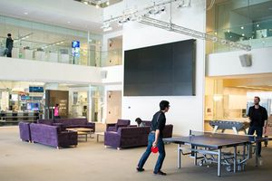 Bí mật bên trong phòng thí nghiệm thiên tài 60 triệu đô của MIT