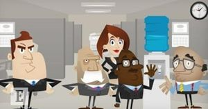 Những câu sếp không nên nói với nhân viên