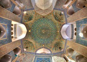 Những điểm du lịch đẹp nhất Iran