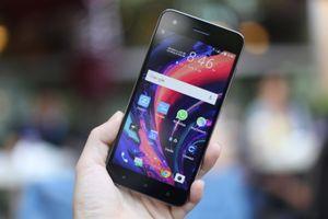 Ảnh HTC Desire 10 Pro sắp bán tại Việt Nam
