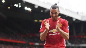 20 khoảnh khắc ấn tượng nhất vòng 6 Ngoại hạng Anh