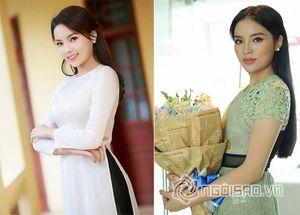 Học chiêu của Angela Phương Trinh, Kỳ Duyên cứu cánh thành công tên tuổi?