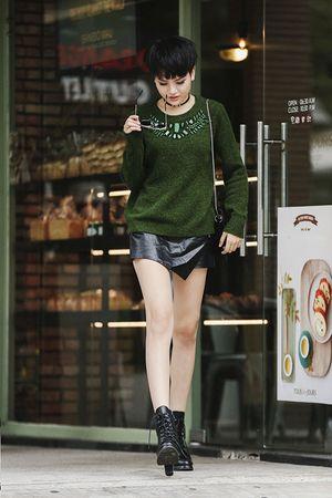 'Nữ hoàng drama' Next Top tăng fan ầm ầm nhờ lột xác