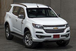 "Chevrolet Trailblazer ""Nhân tố bí ẩn"" của GM"