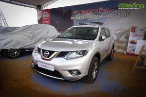 Xem trước Nissan X-Trail thế hệ mới ra mắt Việt Nam ngày 28/9