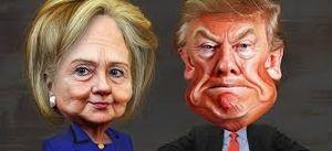 Trump và Hillary giành giật cử tri ở bang Bắc Carolina