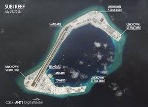 Philippines có bỏ Mỹ theo Trung Quốc?