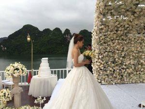 Rộ nghi vấn Hương Giang Idol bí mật kết hôn