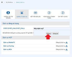 3 cách kiểm tra dịch vụ MobiFone đang sử dụng