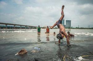 Khí hậu, ô nhiễm đang 'bức tử' nhiều nơi ở châu Á