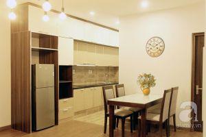 3 căn hộ với 3 phong cách ấn tượng của vợ chồng trẻ ở Hà Nội