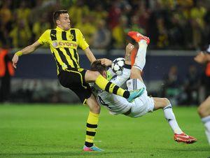 Đội hình Dortmund hạ Real Madrid 4-1 năm 2013 giờ ra sao?