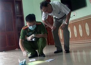 Án mạng chấn động Quảng Ninh: Quá trình phá án diễn ra thế nào?