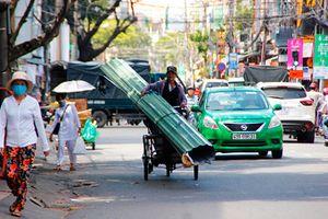 'Xe thần chết' hoạt động ngang nhiên trên đường phố Đà Nẵng