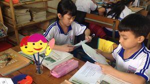 Bộ GD-ĐT chính thức sửa quy định đánh giá học sinh tiểu học