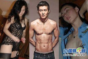 Mỹ nhân châu Á cặp kè nhầm soái ca: Người 'muối mặt' vì scandal, kẻ bị sụp đổ hình tượng vì ảnh nóng