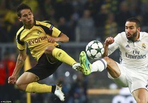 Champions League: Người cũ Chelsea khiến Real nhận bi kịch ở phút 87