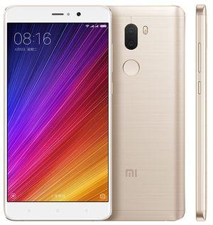 """Xiaomi Mi 5s và Mi 5s Plus """"trình làng"""" công nghệ bảo mật sóng siêu âm"""