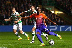 Hòa điên rồ trước Celtic, Man City đứt mạch toàn thắng cùng Pep Guardiola