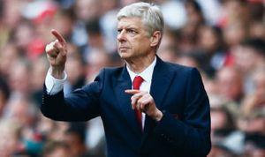 Arsene Wenger trở lại tầm ngắm của LĐBĐ Anh