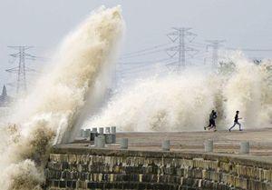 Giải mã cơn thịnh nộ khủng khiếp của sông Tiền Đường