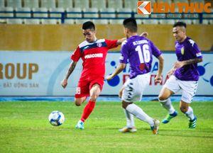 Đánh bại Hà Nội T&T, Than Quảng Ninh vô địch cúp Quốc Gia