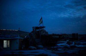 Chiến trường Mosul đang nóng lên từng ngày
