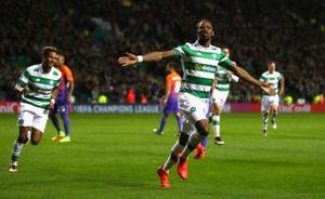 Man City đen đủi như thế nào trong ngày làm khách ở Celtic?