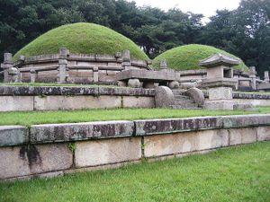 Dấu ấn văn hóa Triều Tiên qua thành phố cổ Kaesong
