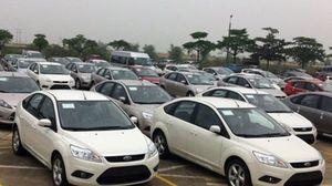 Chưa bãi bỏ Thông tư 20: Doanh nghiệp nhập khẩu ô tô nghi ngờ có 'lợi ích nhóm'
