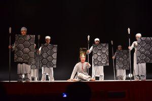 'Giấc mơ' - cuộc đổ bộ những tài năng mới của Kịch thể nghiệm Sài Gòn