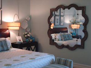 Nên và không nên đặt gương ở đâu trong nhà để đúng phong thủy?