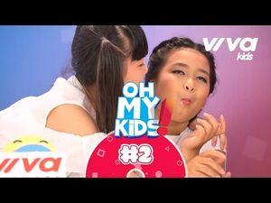 Oh My Kids! #2: Cuối cùng, Tuấn Ngọc, Hoàng Minh cũng hạ đo ván cặp đôi 'song Anh'
