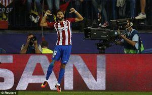 """Atletico Madrid 1-0 Bayern Munich: """"Hùm xám"""" lại chết dưới tay Simeone"""