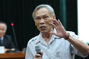 Ông Trương Đình Tuyển: 'Thách thức lớn nhất là vượt qua sự bảo thủ'