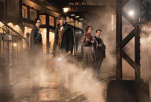 """Trailer cuối cùng cực hấp dẫn của bộ phim """"anh em"""" với """"Harry Potter"""""""