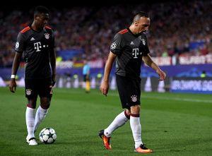 Hình ảnh ấn tượng nhất lượt trận thứ 2 vòng bảng Champions League