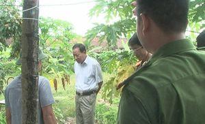 Chuyện chưa kể về hành trình truy bắt kẻ giết 4 người ở Quảng Ninh