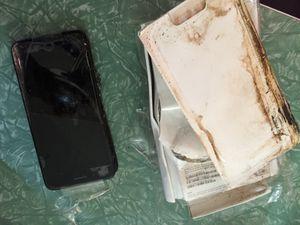 Không chỉ Note 7, iPhone 7 Plus cũng phát nổ