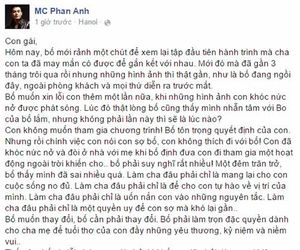 """Những bức thư gửi """"người tình kiếp trước"""" xúc động của sao nam Việt"""