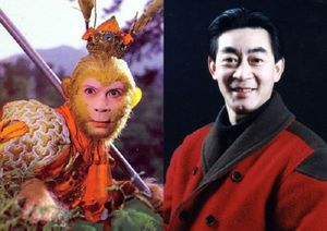 Điểm danh những Tôn Ngộ Không ấn tượng của màn ảnh Hoa ngữ