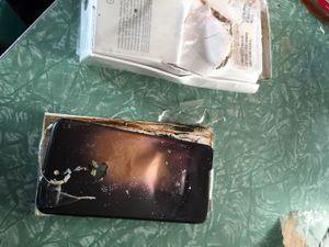 iPhone 7 Plus nguyên hộp vẫn phát nổ bất ngờ