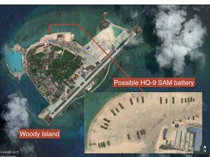 """""""Trung Quốc biến Biển Đông thành ao nhà, thế bá chủ Mỹ sẽ lung lay"""""""