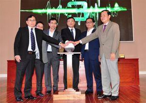 Chỉ số chung của TTCK Việt Nam chuẩn bị vận hành