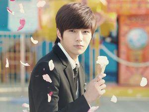 Top 10 thần tượng nam được cộng đồng 'gay' Hàn Quốc yêu thích nhất